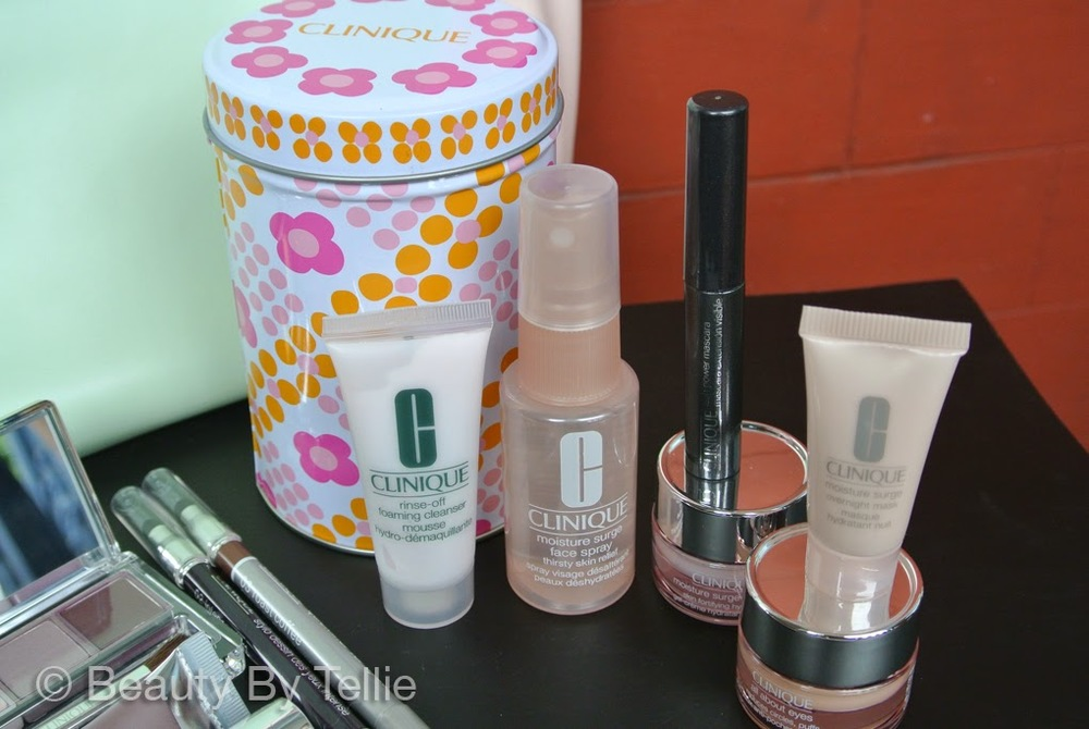 clinique september 2013 philippines bonus time review