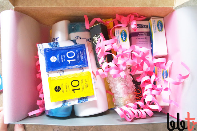 July 2015 BDJ Box: Prepped and Polished
