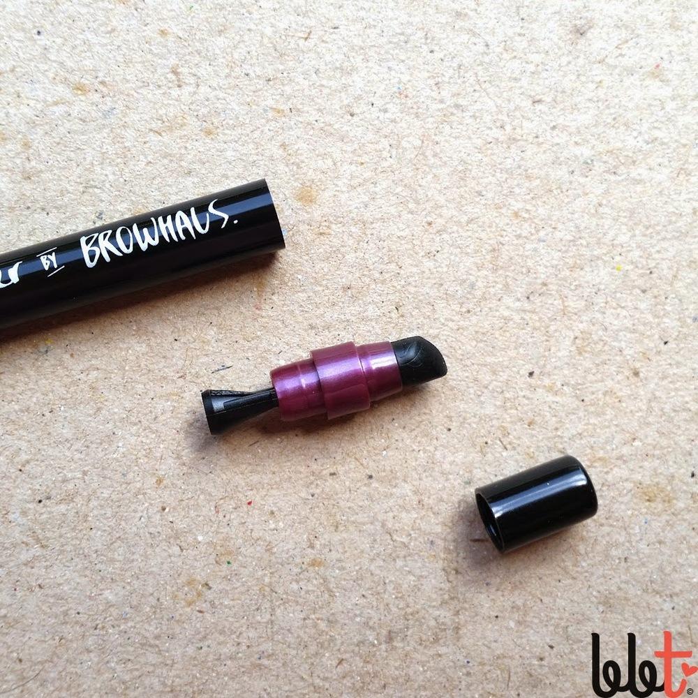 browhaus bi-liner parts