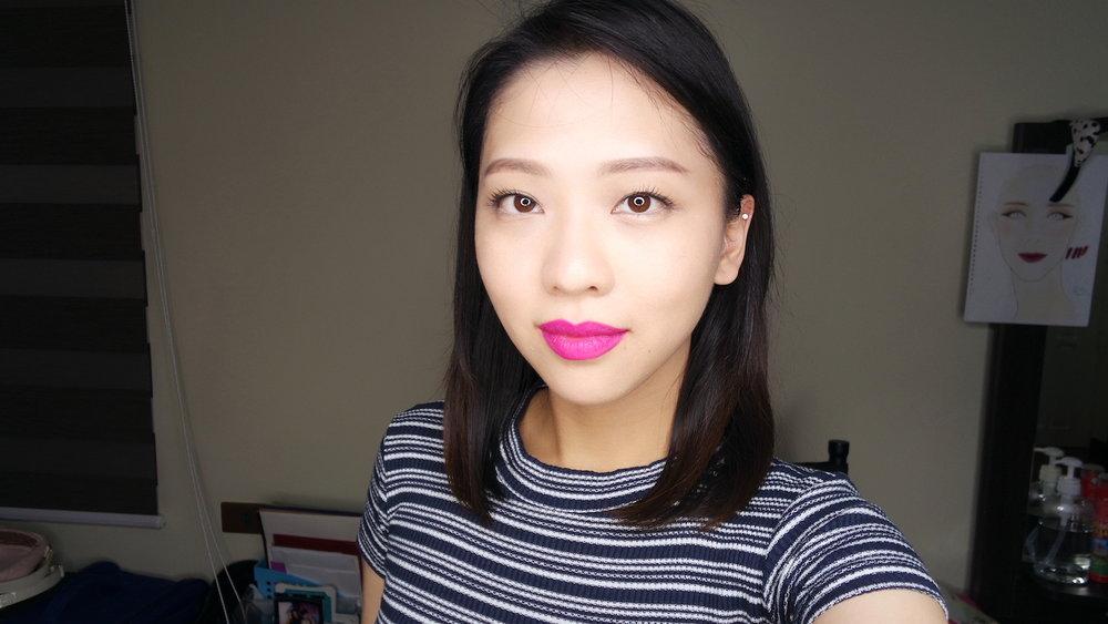 estee lauder pure color love lipstick 400 rebel glam
