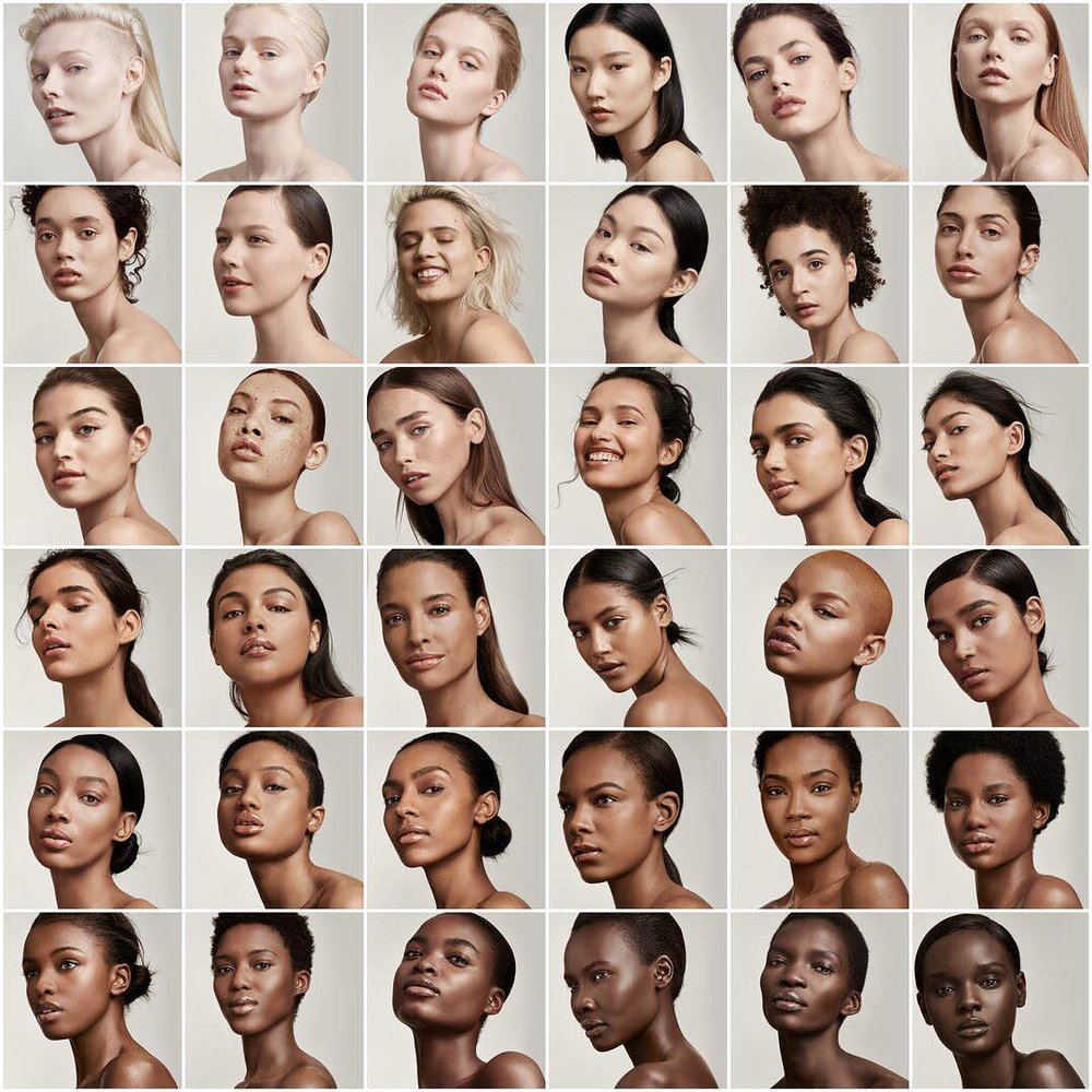 Image care of  @fentybeauty