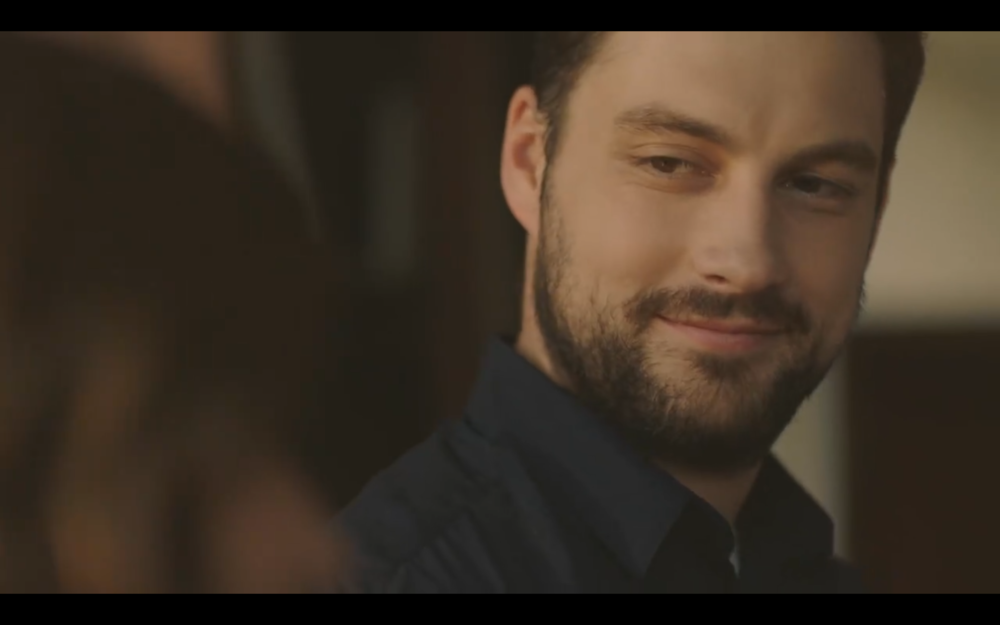 "Screengrab: Matej Loub in ""Never Let Me Go"" for ASUS Philippines"