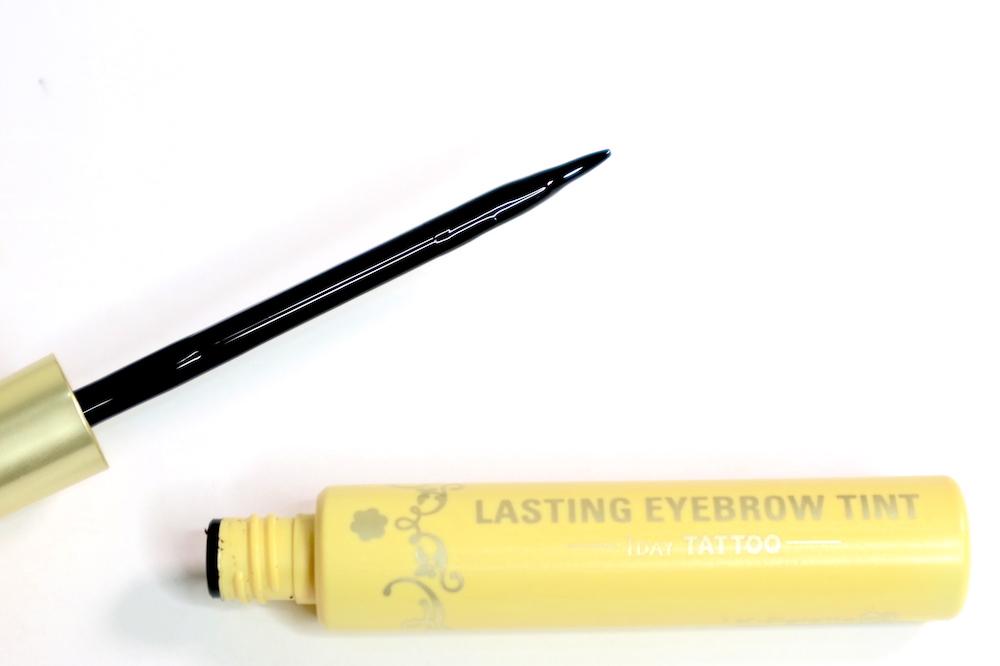 k palette lasting eyebrow tint brush