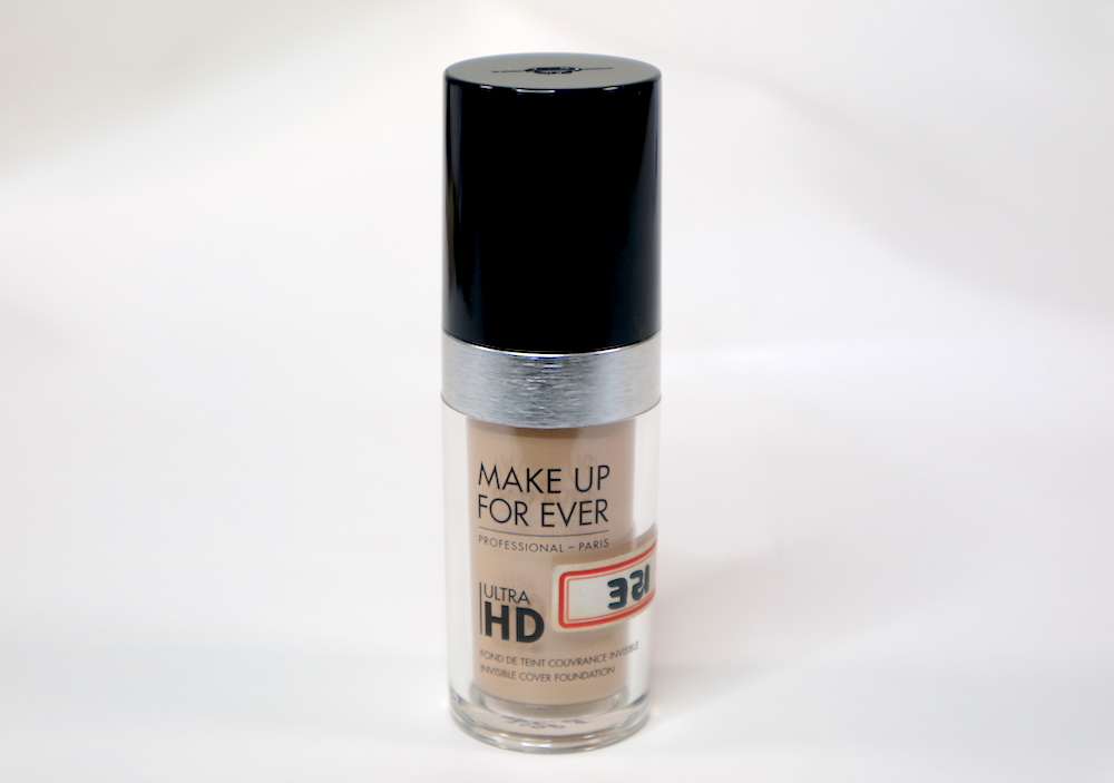 dcbd6e053b3c Video Darling: Make Up For Ever Ultra HD Liquid Foundation in R230 ...