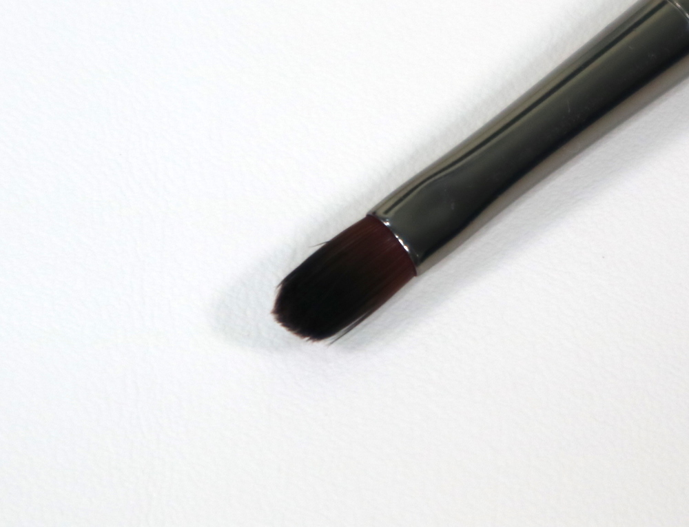 #304 Lip Brush w/ Cap