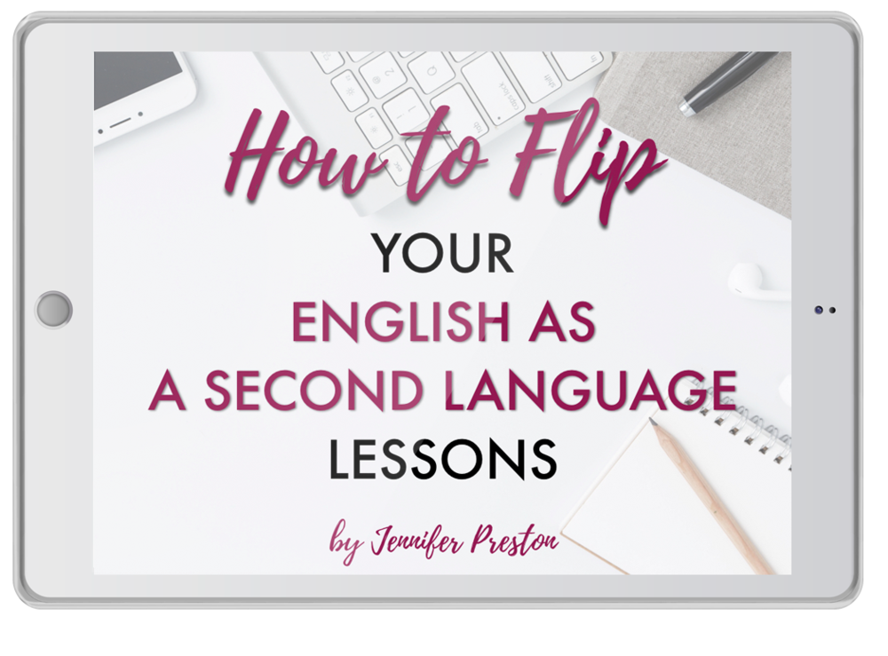How to Flip your ESL Lessons.png