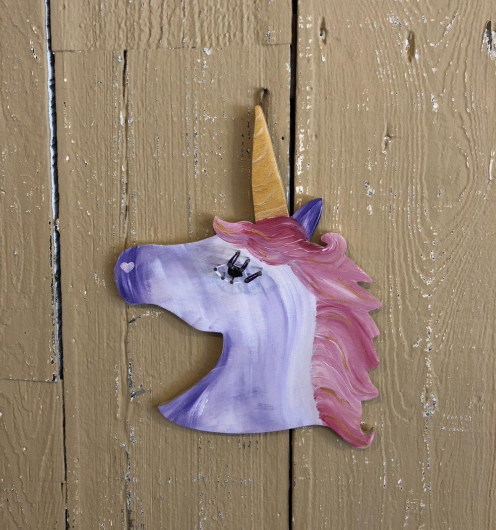 Unicorn $20