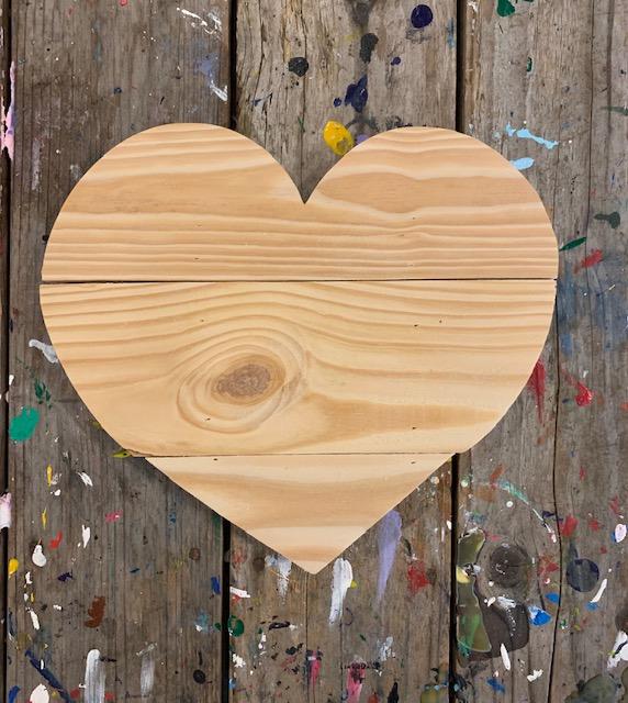Heart $25