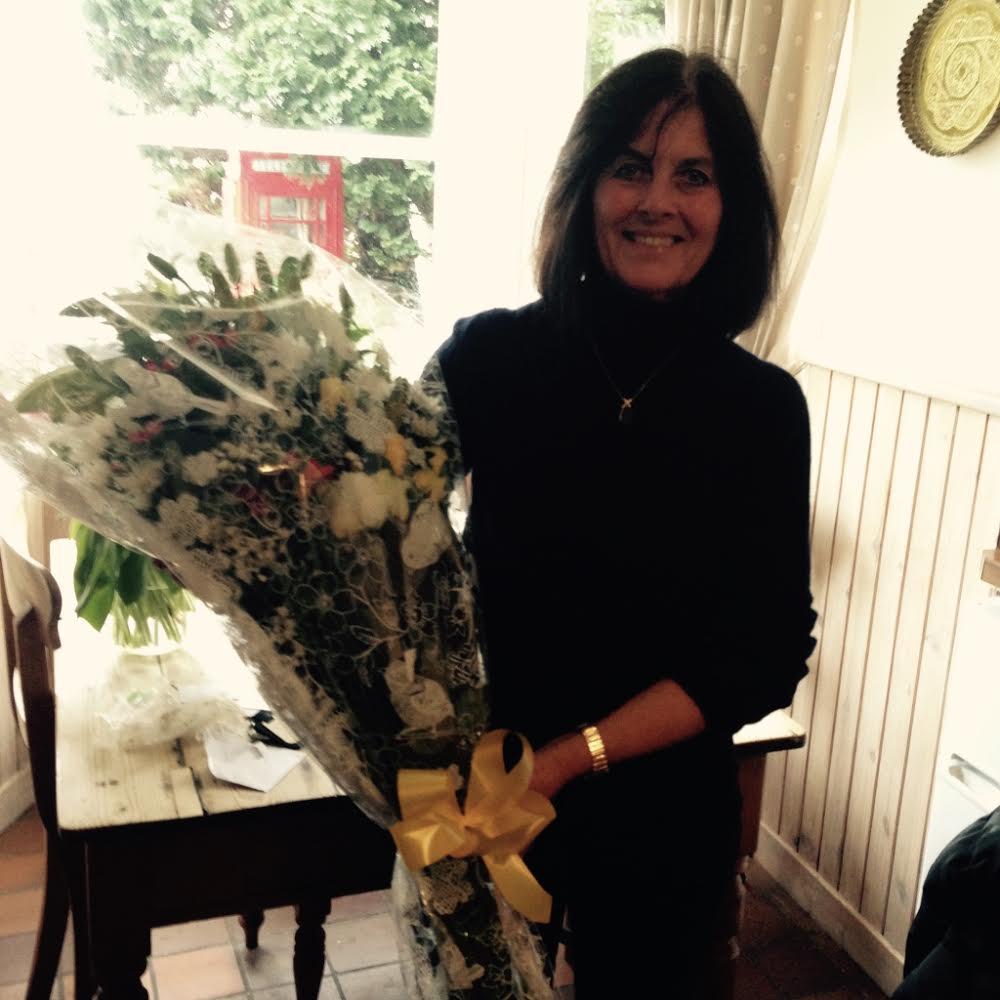 Carole Rowher
