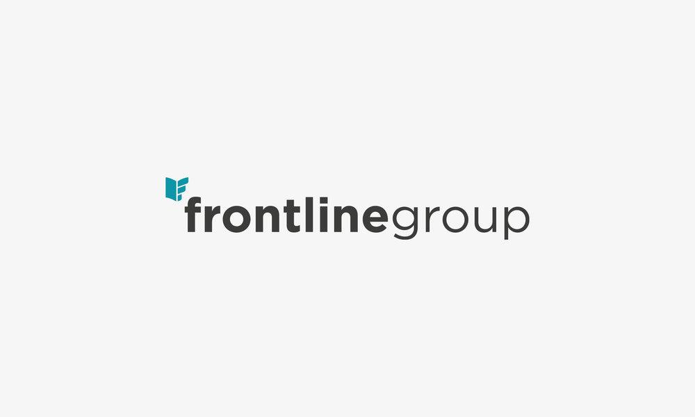 Frontline Magazine Distribution - Wider group logo