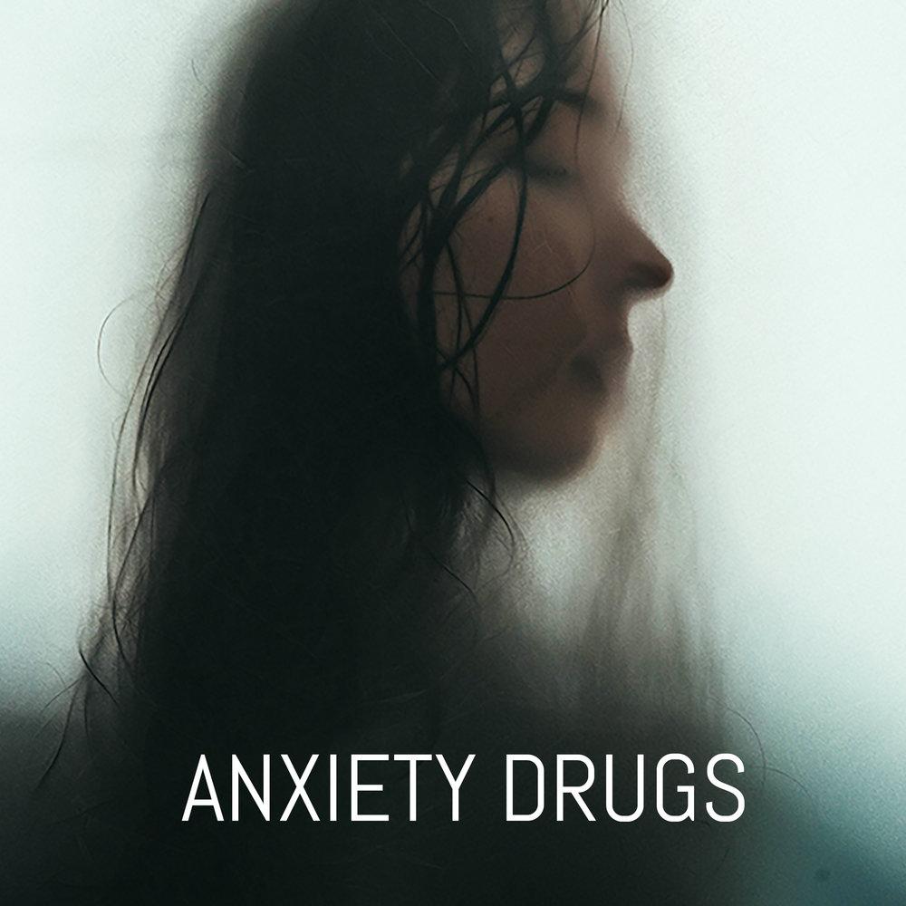 ALTERNATIVE TO ANXIETY DRUGS
