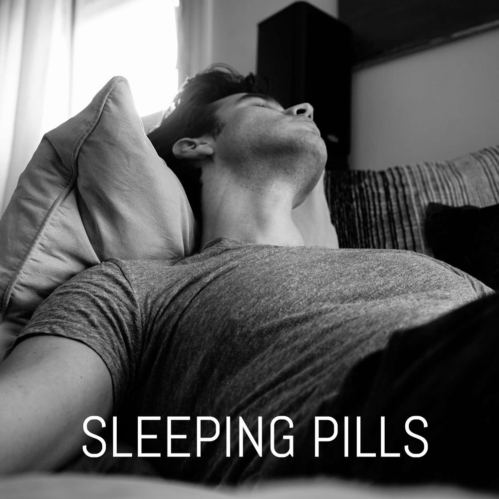 ALTERNATIVE TO SLEEPING PILLS