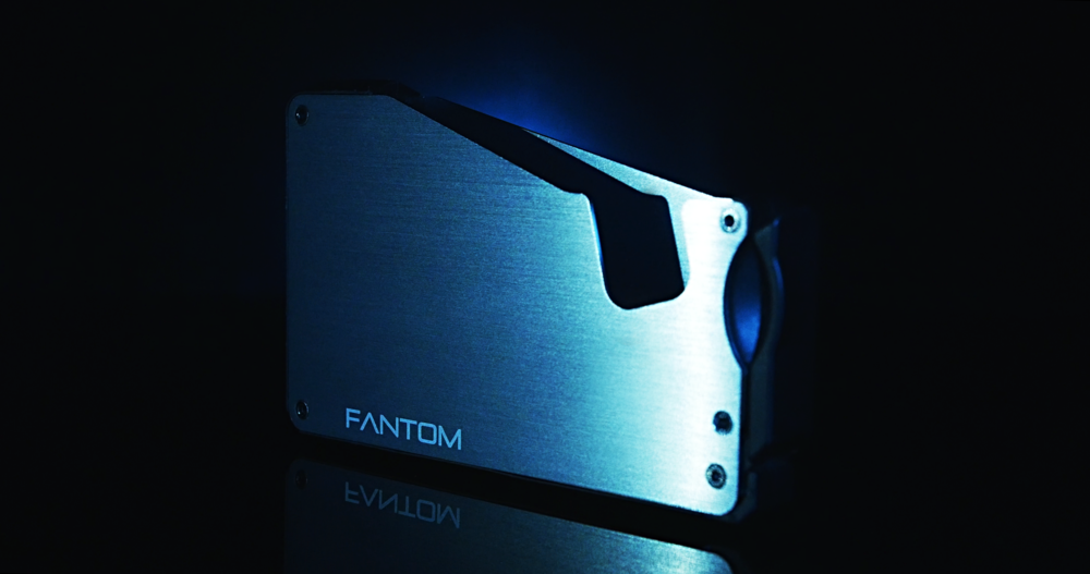 Fantom Wallet - REVOLUTIONIZED