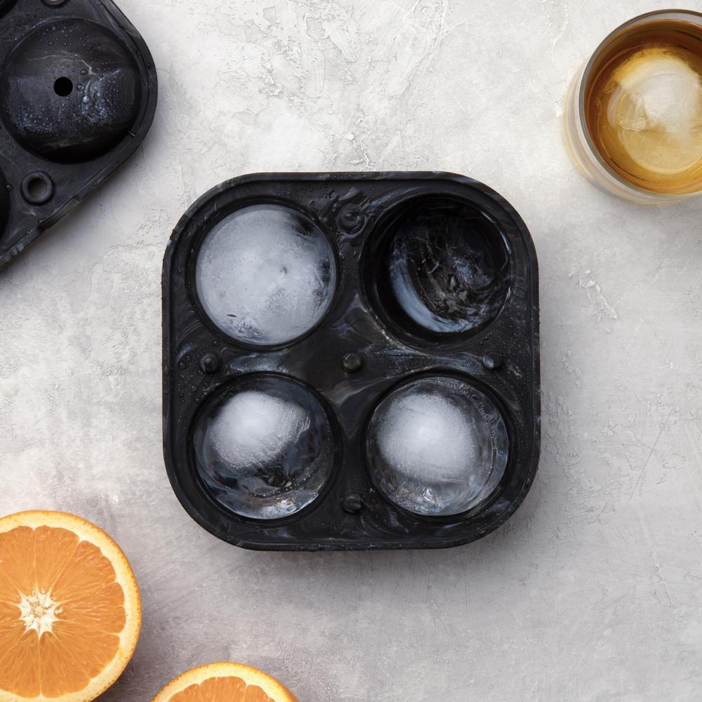 W&P Design : Sphere Ice Mold