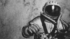 Aleksei Leonov - first space walk.jpg