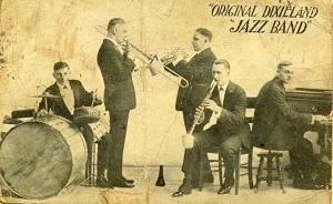 Original Dixieland Jass Band.JPG