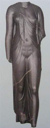 Statue of Arsinoe II