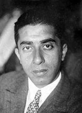 Aram Khachaturian (1930s)