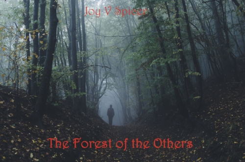 'The Forest of the Others' cover