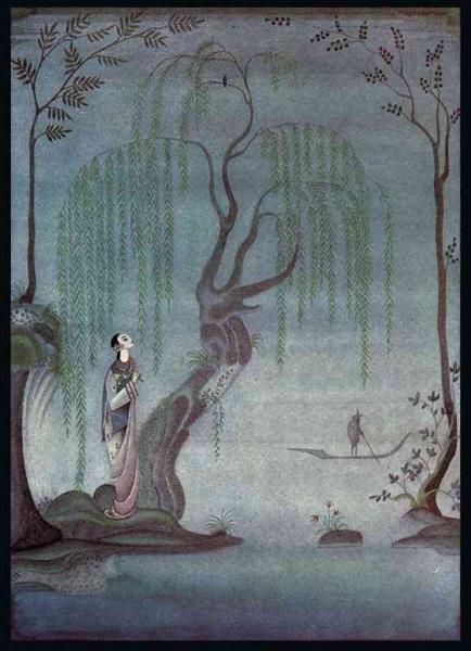 'The Nightingale'