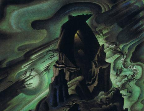 'Fantasia' - 'Night on Bald Mountain'