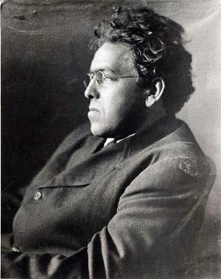 NC Wyeth (circa 1920)