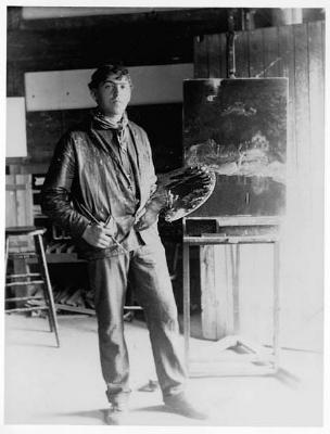 NC Wyeth (1903-04)