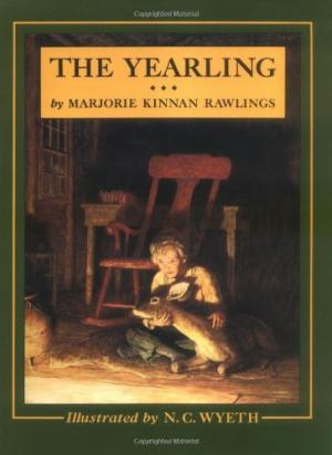 'The Yearling' cover