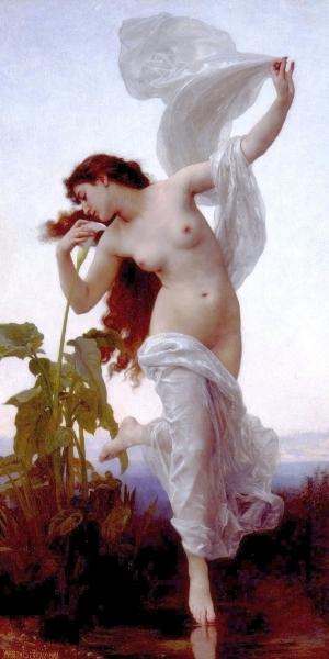 'Dawn' (1881)