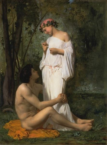 'Idylle' (1851)