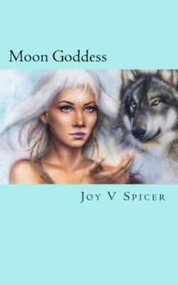 'Moon Goddess' cover