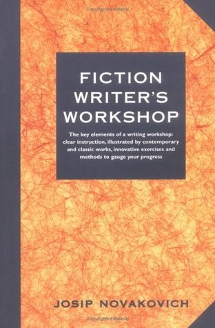 'Fiction Writer's Workshop' book cover