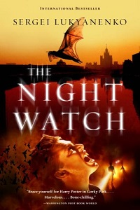 'The Night Watch' book cover