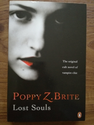 'Lost Souls' ~ Poppy Z. Brite