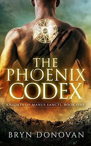 'The Phoenix Codex' by Bryn Donovan