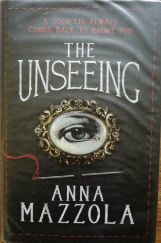 'The Unseeing' by Anna Mazzola