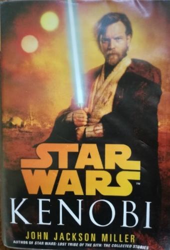 'Kenobi' by John Jackson Miller