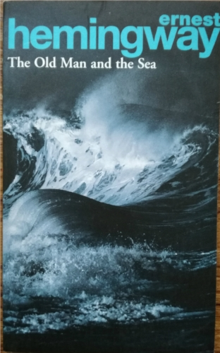 'The Old Man and the Sea' by Ernest Hemingway