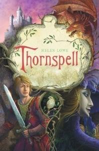 'Thornspell' by Helen Lowe