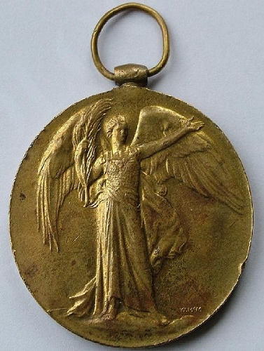 Victory Medal - Wikipedia (User Bjw3)