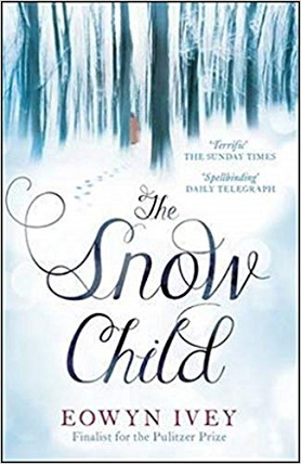 'The Snow Child' by Eowyn Ivey