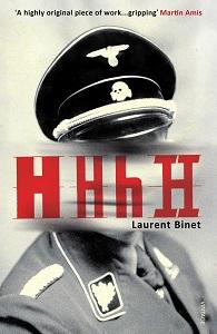 'HHhH' - Laurent Binet