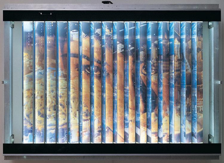 Matrix, 1994