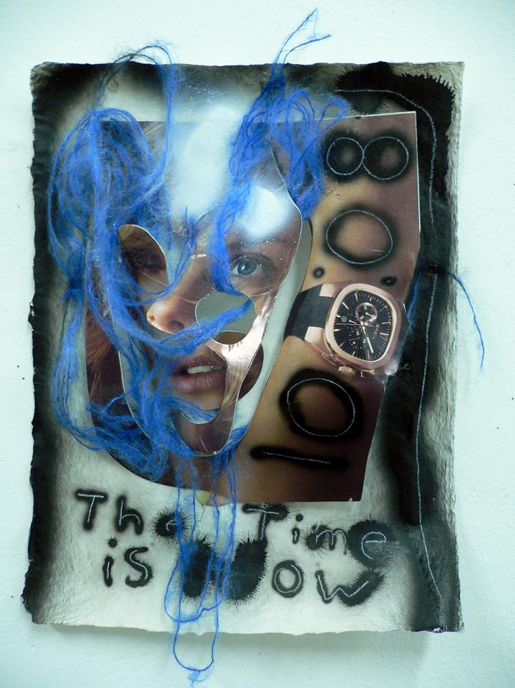 Charlize #1, 2007