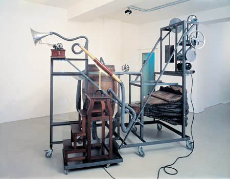 Arts et Metiers, 1989