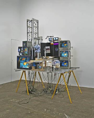 Maiden Voyage, 2004