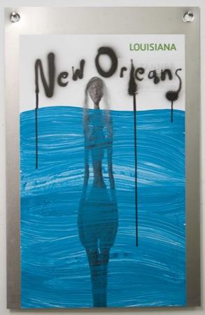 Louisiana, 2008