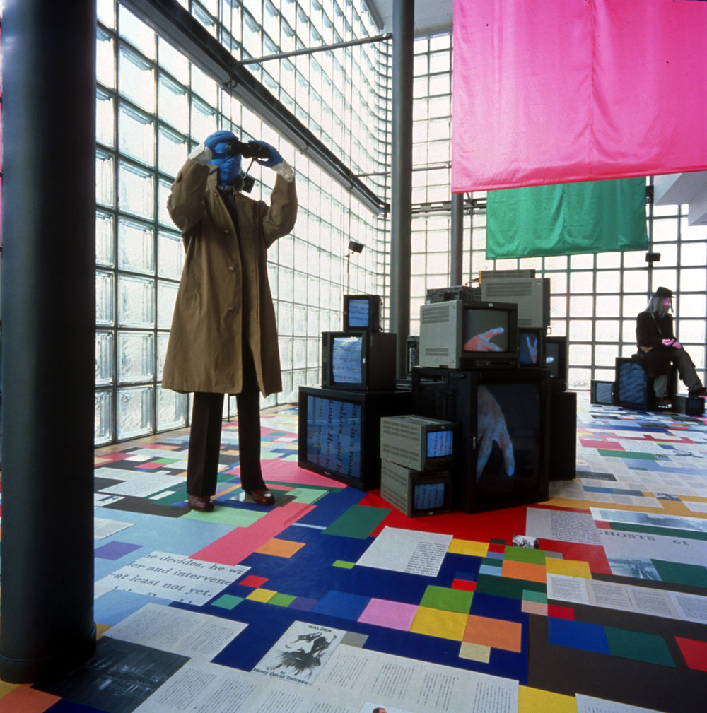 Ghosts (2004) - Installation View 11.jpg