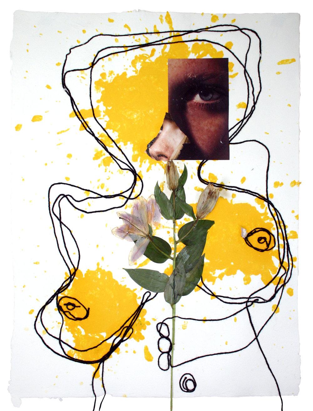 Girl #2, 2008