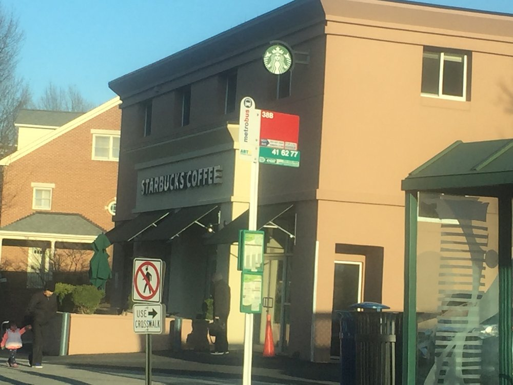 I used to stop by this joint on my way to grad class, even if it did make me late. Hey! Counseling and coffee go well together. - (Clarendon) Arlington, VA 2018